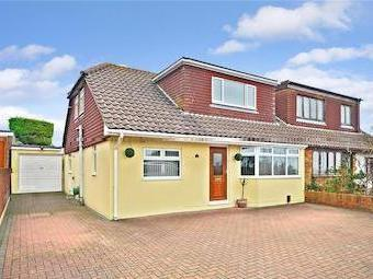 The Brow, Woodingdean, Brighton, East Sussex Bn2