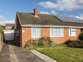 Cherry Tree Close, Countesthorpe, Leicester Le8