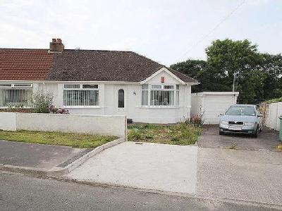 Sherford Crescent, Higher St. Budeaux, Plymouth, Pl5