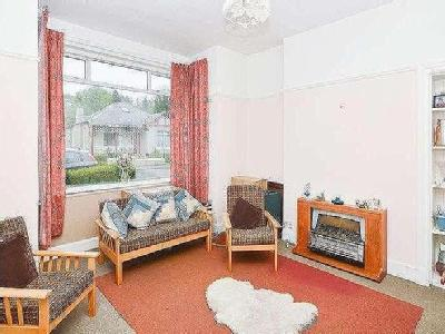 Traquair Park West, Corstorphine, Edinburgh, Eh12