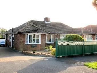 Abbey Road, Fareham Po15 - Bungalow