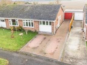 Orchard Close, Great Hale, Sleaford Ng34