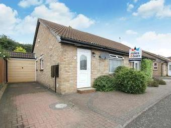 The Meadows, Herne Bay Ct6 - Bungalow