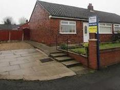Maple Avenue, Hindley Green, Wigan Wn2