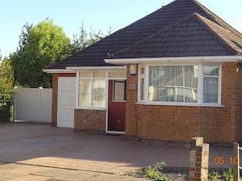 June Rd, Thurmaston, Leicester Le4