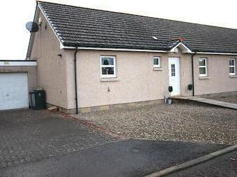 Cairns Park, New Alyth Ph11 - Patio