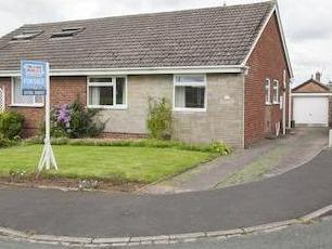 Staveley Place, Silverdale, Newcastle-under-lyme St5