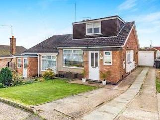 Ledaig Way, Northampton Nn3 - Garden