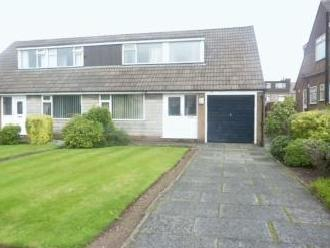 Rutherford Drive, Over Hulton, Bolton Bl5