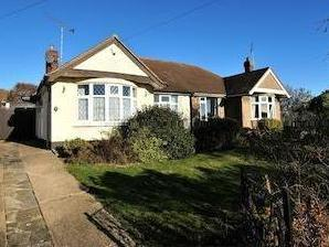 Shannon Avenue, Rayleigh, Essex, Uk Ss6