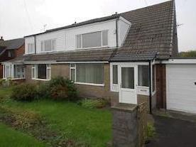 Churchill Avenue, Rishton, Blackburn Bb1