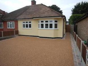 Forest Road, Romford, Essex Rm7