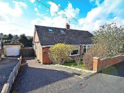 Southey Road, Rugby, Cv22 - Bungalow