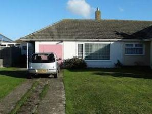Gainsborough Drive, Selsey, Chichester Po20