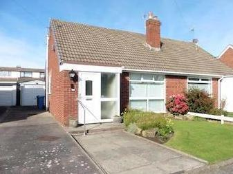 Wood Green Drive, Thornton-cleveleys Fy5