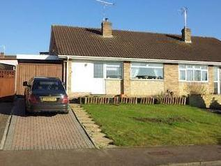 Sandford Way, Tuffley, Gloucester Gl4