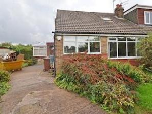 Lingwell Gate Crescent, Outwood, Wakefield Wf1