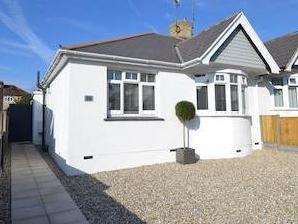 Manor Road, Whitstable Ct5 - Garden