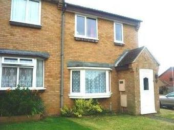 Eider Close, Burton Latimer, Kettering Nn15