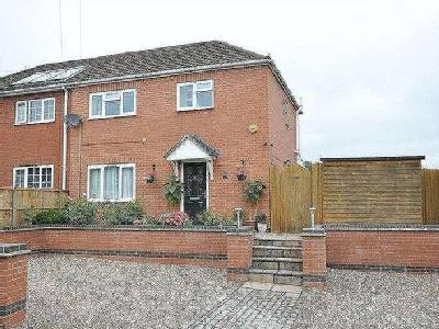 Holts Lane, Tutbury, De13 - Reception