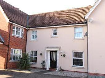 Mary Rose Close, Chafford Hundred, Grays Rm16