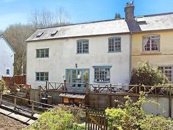 Meadow Cottages, High Street, Chalford, Stroud Gl6