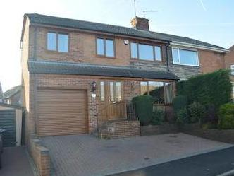 Holly Close, Chapeltown, Sheffield S35