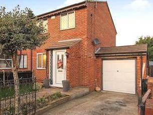 Terence Close, Chatham, Kent Me4