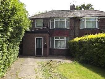 Ellesmere Drive, Cheadle, Greater Manchester Sk8