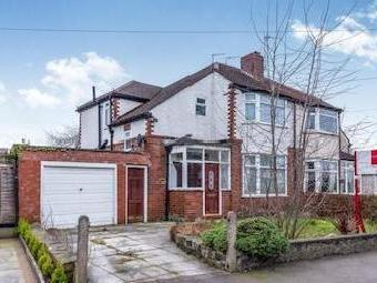 Princess Avenue, Cheadle Hulme, Stockport, Greater Manchester Sk8