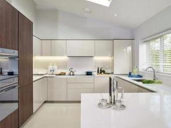 The Alto At Beaulieu Chase, Centenary Way, Off White Hart Lane, Chelmsford, Essex Cm1