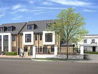 The White House, Help To Buy, Village Road, Cheltenham, Gloucestershire Gl51