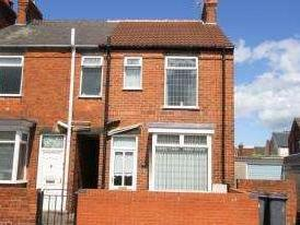 Lord Roberts Road, Chesterfield, Derbyshire, S40