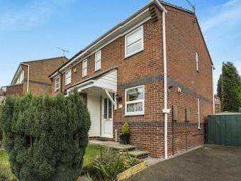 Herriot Drive, Off Derby Road, Chesterfield, Derbyshire S40