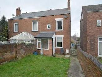Riber Terrace, Boythorpe, Chesterfield, Derbyshire S40