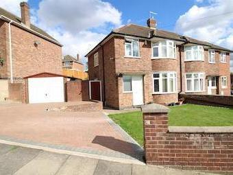 Oakdale Drive, Chilwell, Nottingham Ng9