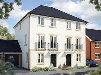 The Harrogate At Cleveland Drive, Brockworth, Gloucester Gl3