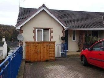 Coombe Drive, Cinderford Gl14 - Patio