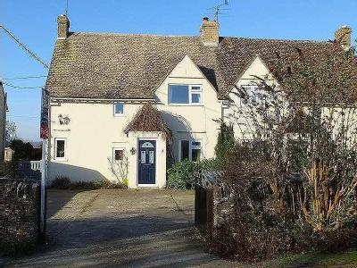 The Pike, Bibury, Gl7 - Semi-Detached