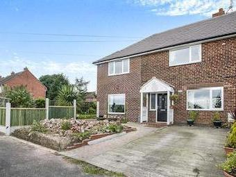 Rock Crescent, Clay Cross, Chesterfield S45
