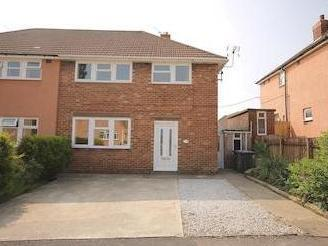 Cromford Road, Clay Cross, Chesterfield S45