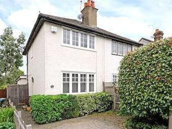 Coverts Road, Claygate, Esher, Surrey Kt10