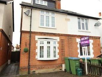 Coverts Road, Claygate Kt10 - Balcony