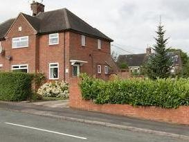 Coniston Grove, Clayton, Newcastle-under-lyme St5