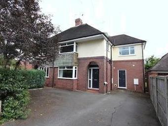 Milborne Drive, Clayton, Newcastle-under-lyme St5