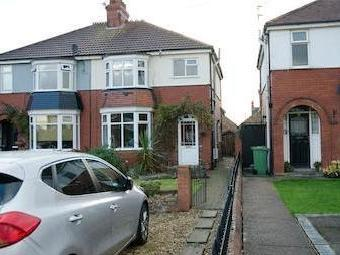 Parris Place, Cleethorpes, Lincolnshire Dn35