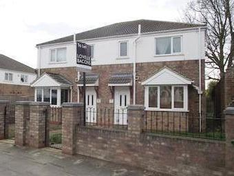 Wendover Rise, Cleethorpes Dn35