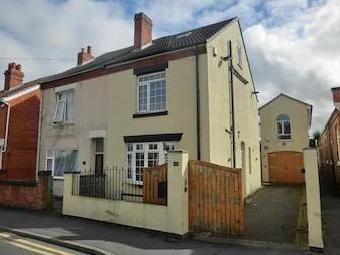 Bridge Road, Coalville, Leicestershire Le67