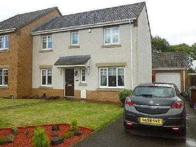 Sherwood Road, Glenboig, Coatbridge, Ml5
