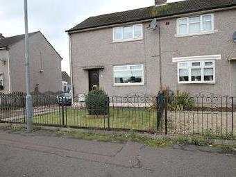 Dunure Street, Coatbridge Ml5 - Patio